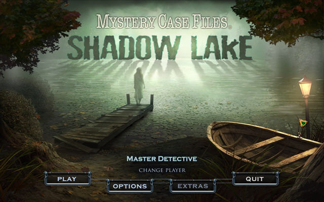 Mystery Case Files 9: Shadow Lake Collector's Edition free download