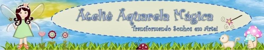 Ateliê Aquarela Mágica