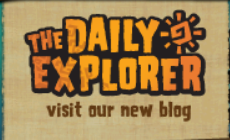Animal Jam HQ's Official Blog!