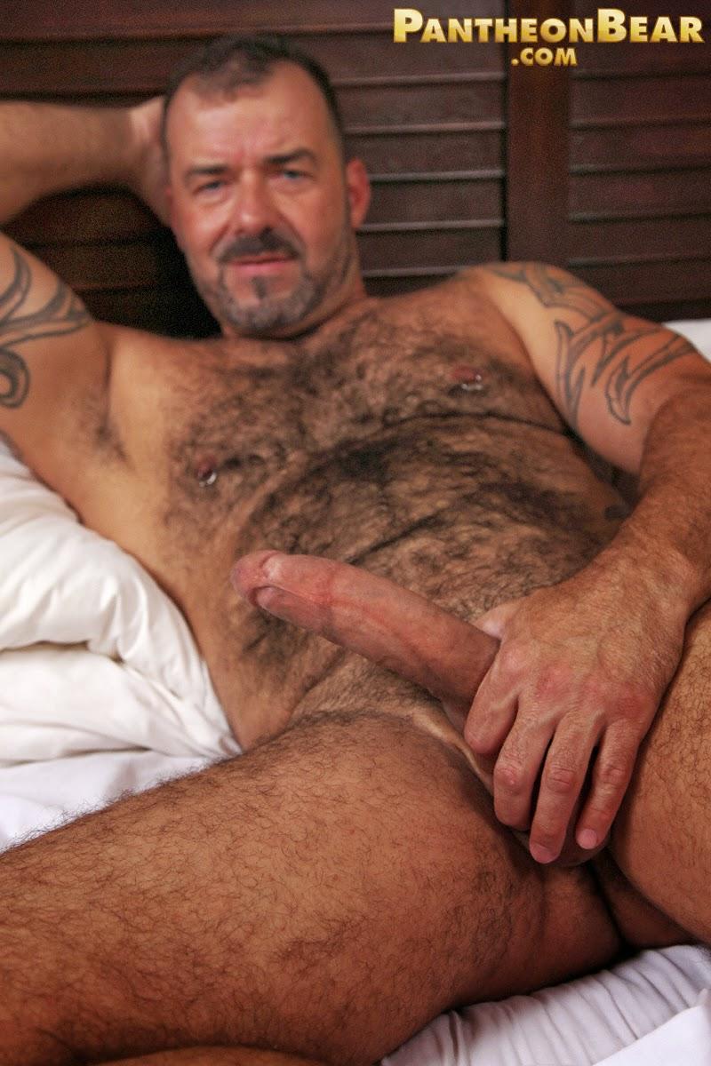 Bears Peludos Maduros Homens Peito Peludo Tatuados Gostosos
