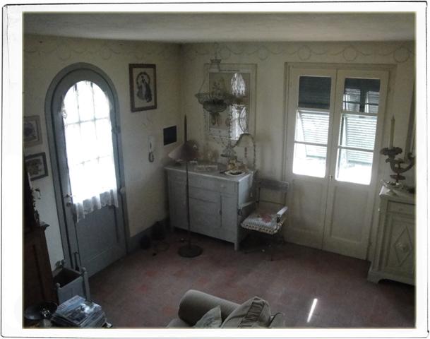 A casa di Elisa - Shabby Chic Interiors
