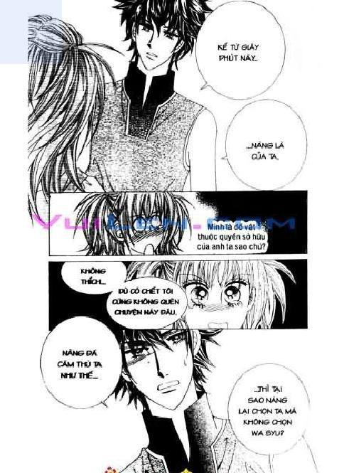 Công chúa của tôi Chapter 9 - Trang 100