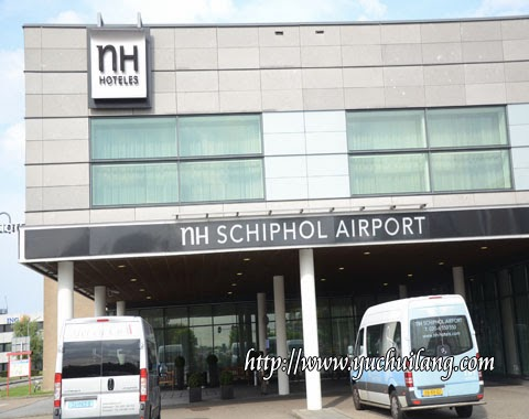 Hotel NH Schiphol