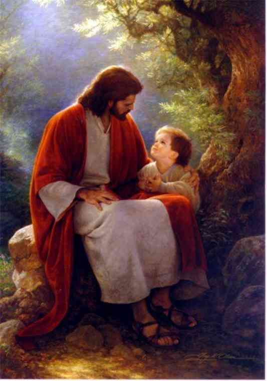 Dios nuestro Señor