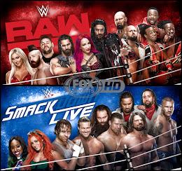 Programas WWE