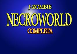 NECROWORLD (Sin corregir)
