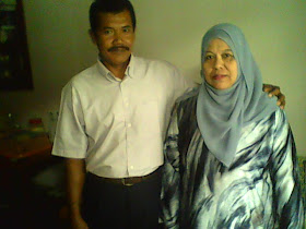 ..my beloved parents..love you.. (^_^,) ..