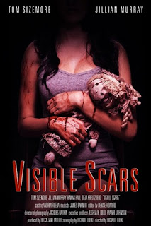 Visible Scars Poster