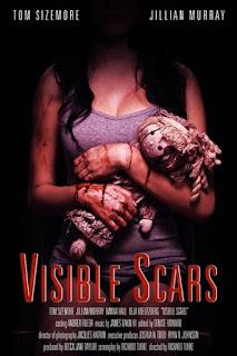 Ver Película Visible Scars Online Gratis (2012)