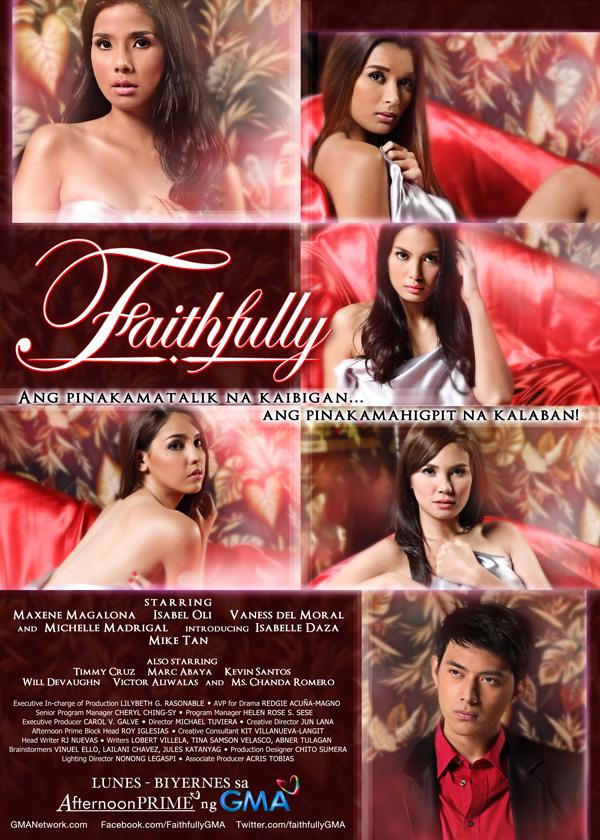 Ngoại Tình - Faithfully