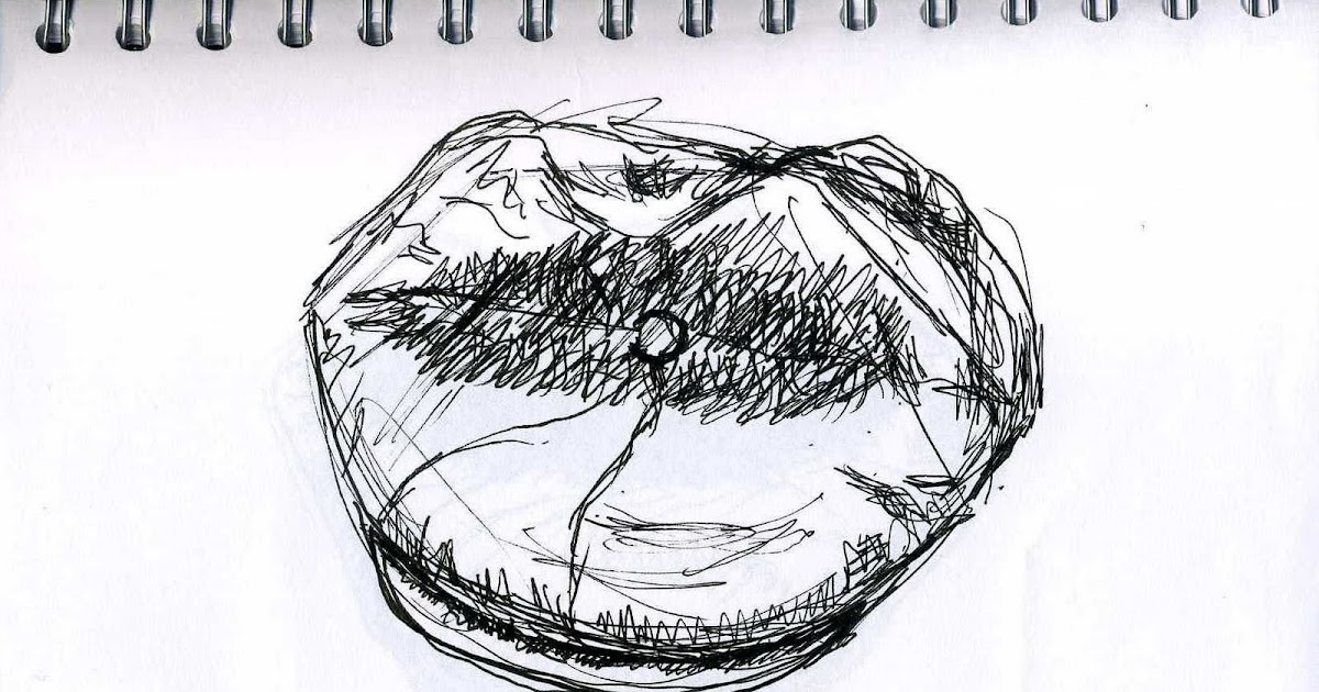 Crónica de un autodidacta del dibujo.: Dibujar es experimentar
