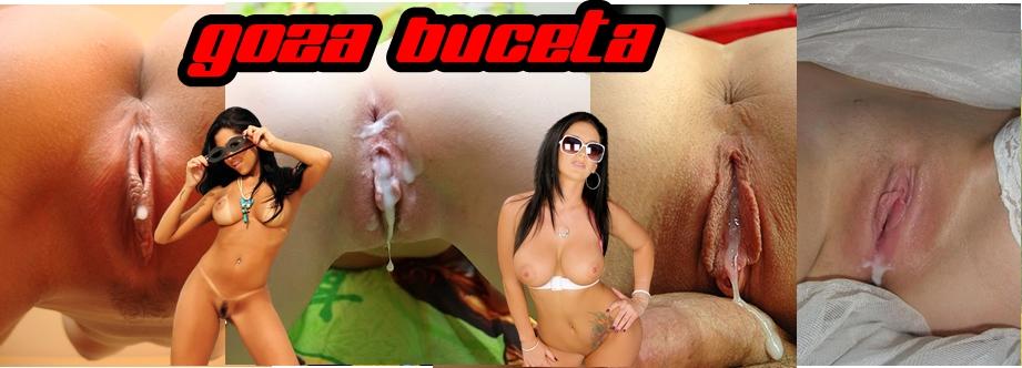 Goza Buceta