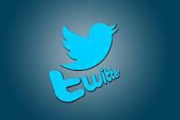 Volgen op Twitter