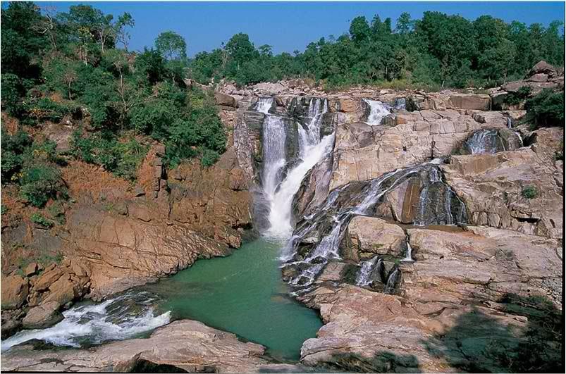 Национальный парк Нагархол