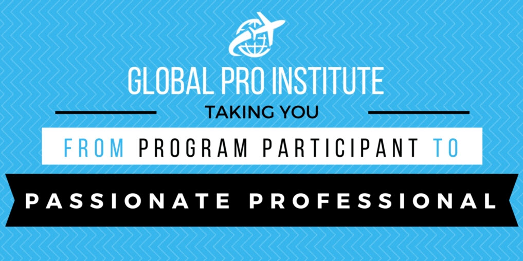 Global Pro Institute Affiliate