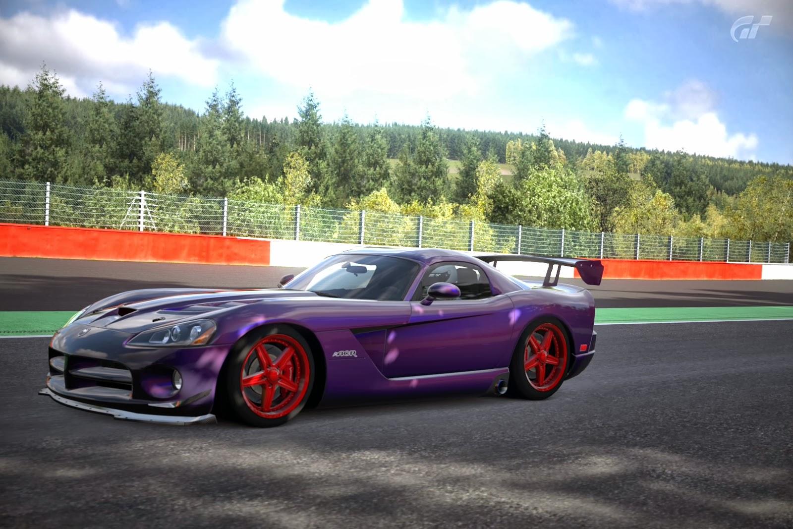 Gt5 Fun 2 Drift Hpa Motorsports Ft565 Twin Turbo Audi Tt Fog Light