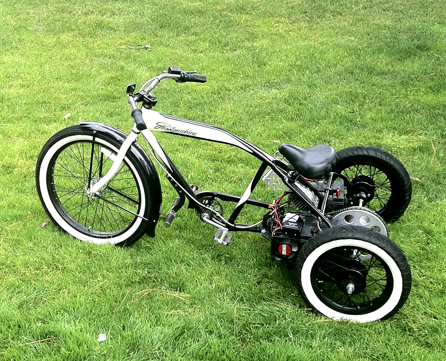 Homemade Tricycle Plans Trend Home Design And Decor