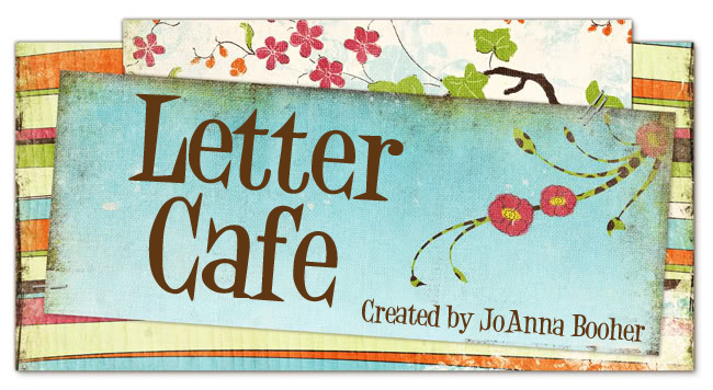 Letter Cafe