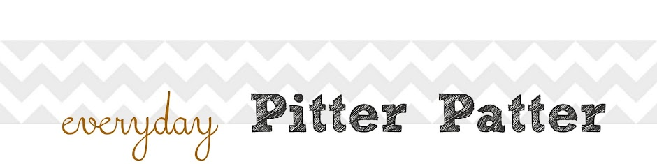 Pitter Patter