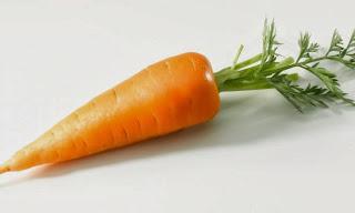 Beneficios a la salud de la Zanahoria