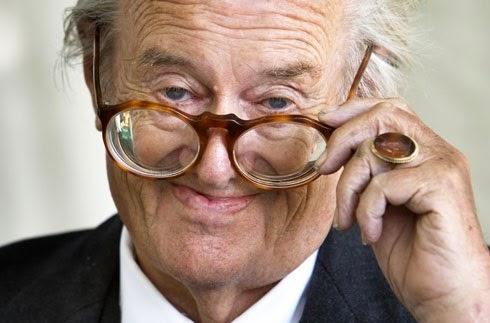 John Mortimer