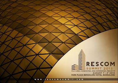 Rescom Summit 2013