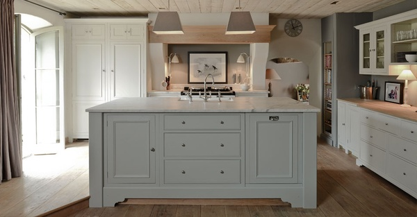 Alamode Gorgeous Grey Kitchens Inspiration For My Remodel