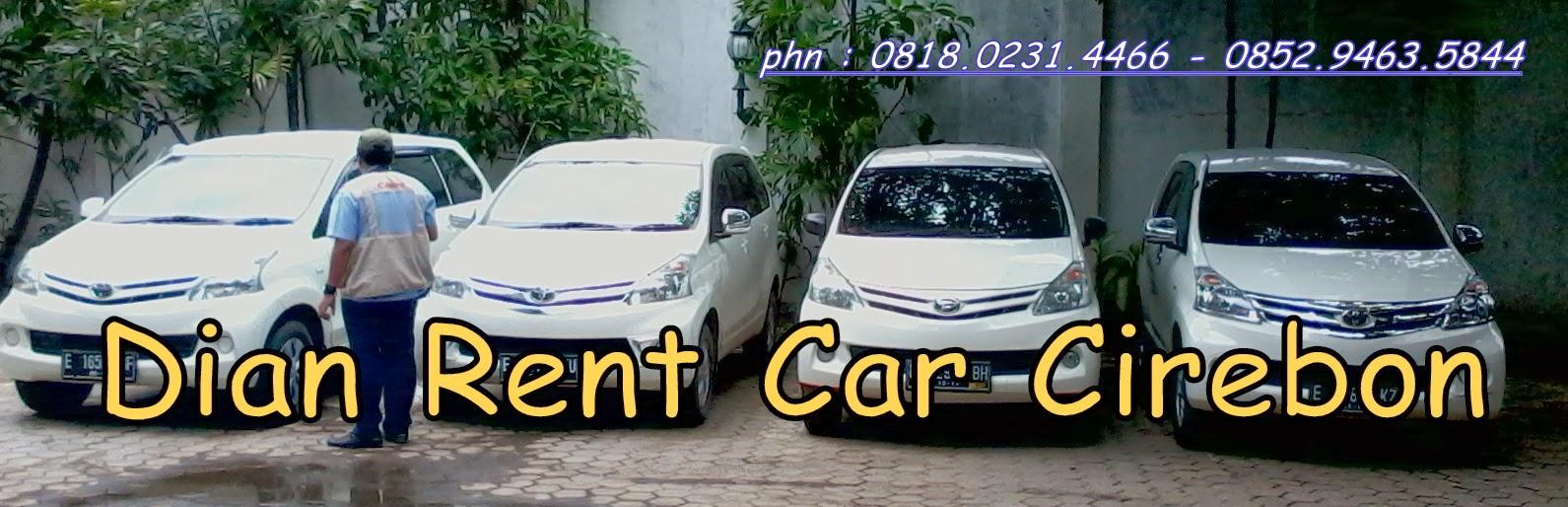Dian Rental Mobil Cirebon