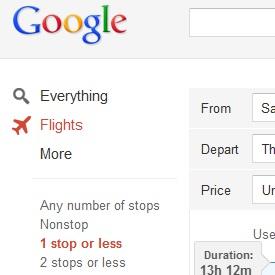 جوجل تتيح لك معرفة كل شئ ممكن عن رحلاتك....؟؟؟