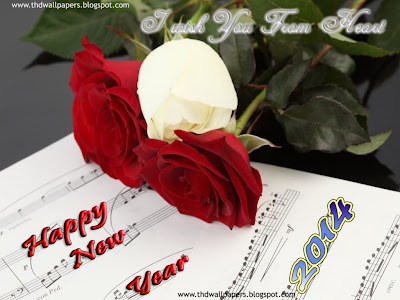 Beautiful Happy New Year 2014 Photos - Beautiful Photos