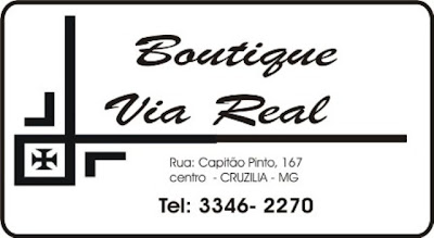 Boutique Via Real