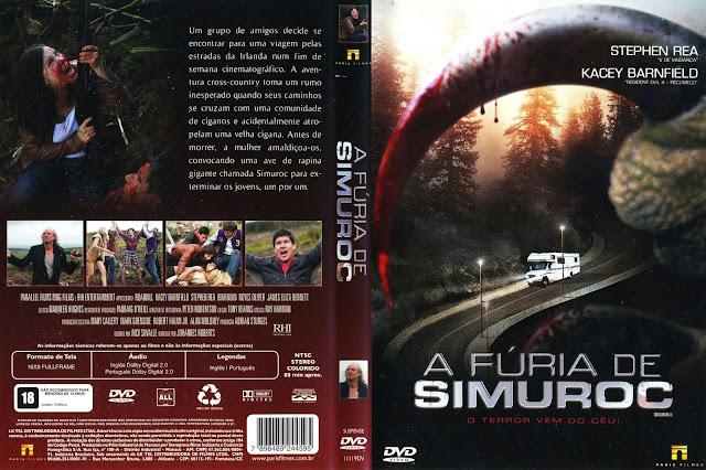 A FÚRIA DE SIMUROC