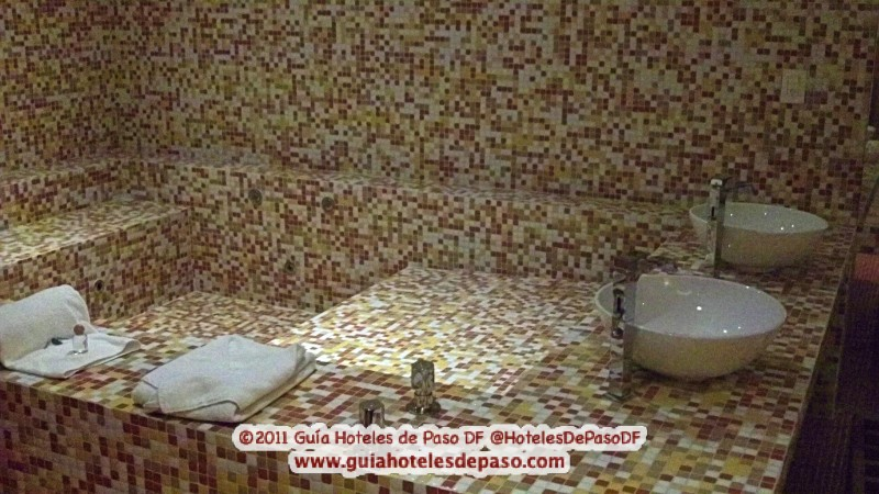 Baños Con Jacuzzi Sencillos:GUIA HOTELES DE PASO DF – CDMX: Hotel Tacuba al norte de la Ciudad de