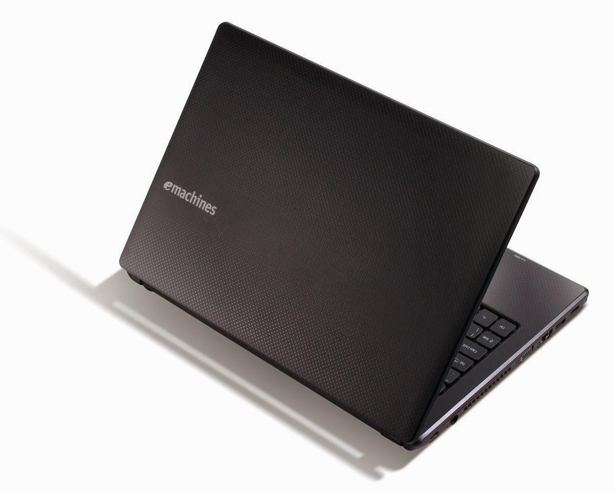 Драйвера на ноутбук emachines e732zg скачать