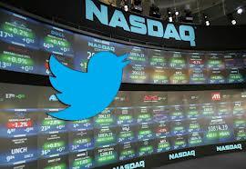 Twitter Wall Street