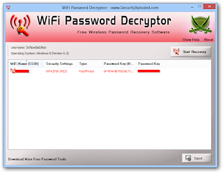 Download SX WiFi Security Suite 4.5