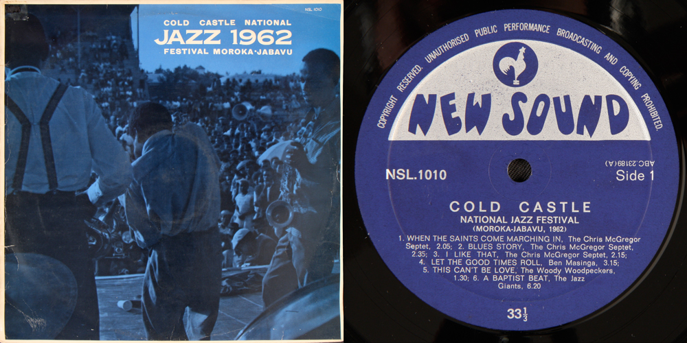 Various Hit Parade 1963