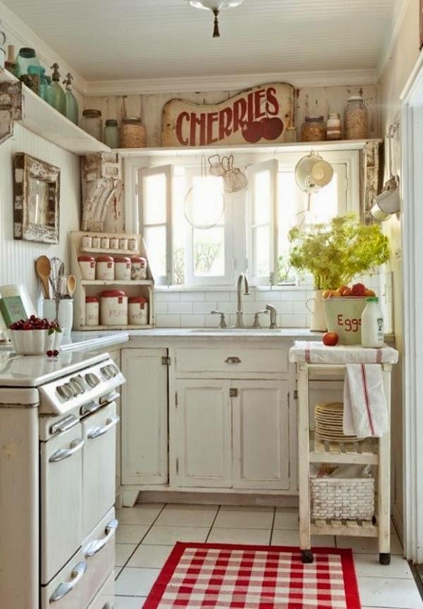 40 desain dapur kecil minimalis sederhana
