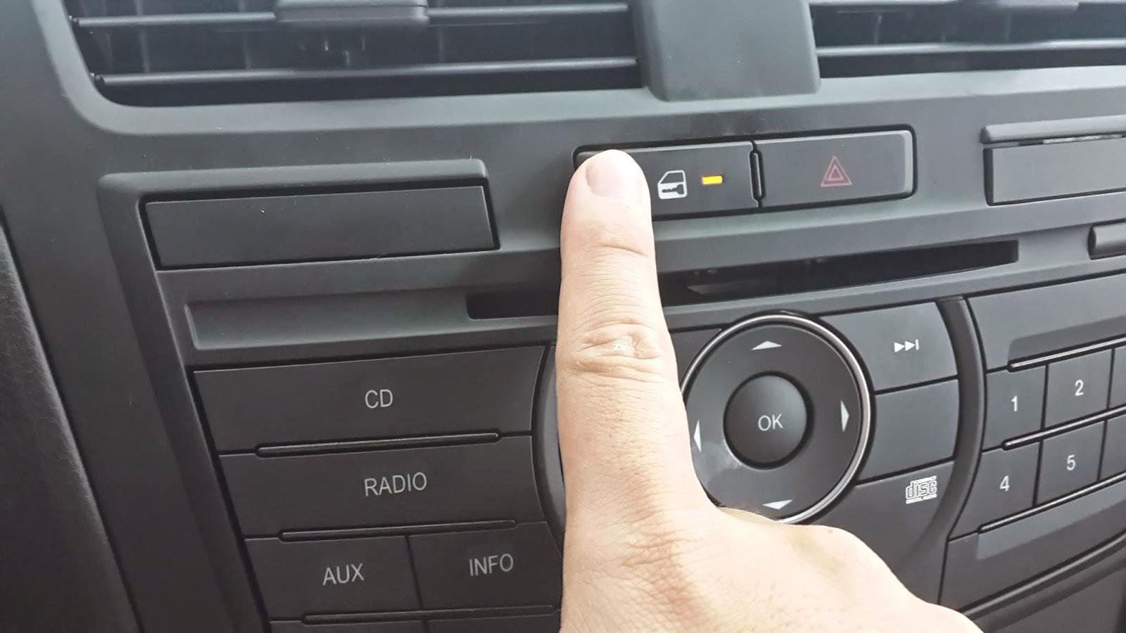Hướng dẫn cài khóa cửa tự động Mazda BT-50| Cài đặt khóa bằng tay Mazda BT-50| Cài khóa cửa tự động BT-50