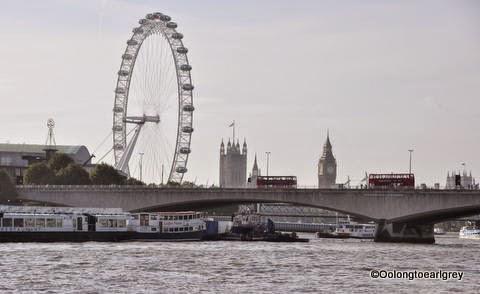 The Embankment, London