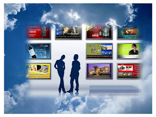Why the Cloud is important to digital signage