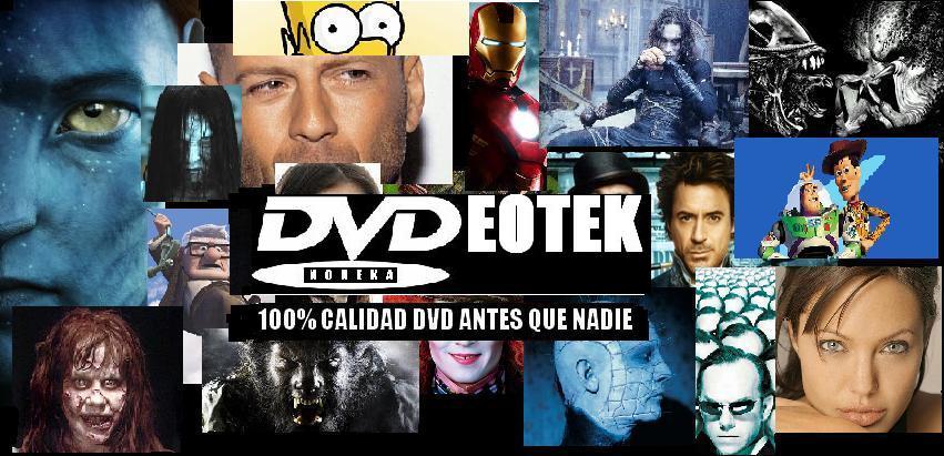 DVDEOTEK