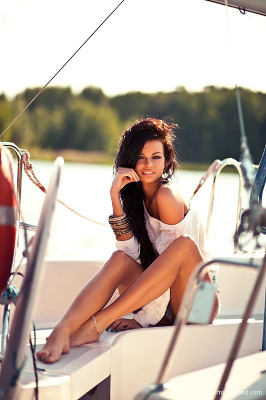 Justyna Gradek Zdjęcie 132