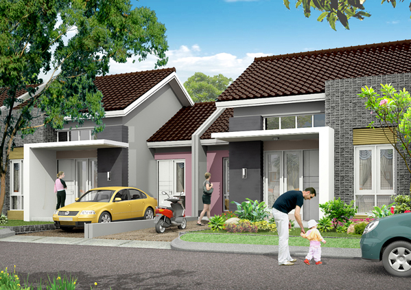 gambar rumah minimalis type kecil 1 lt pulsa murah