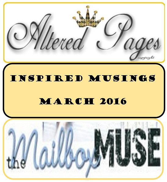 March MailboxMuse