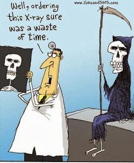grim's x ray