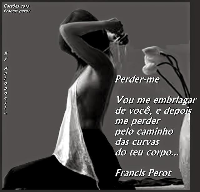 Francis Perot