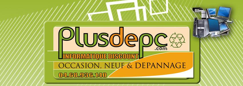 PlusDePc Narbonne