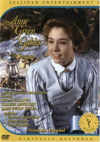 On Top of the World: Anne of Green Gables