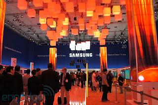 Samsung At IFA